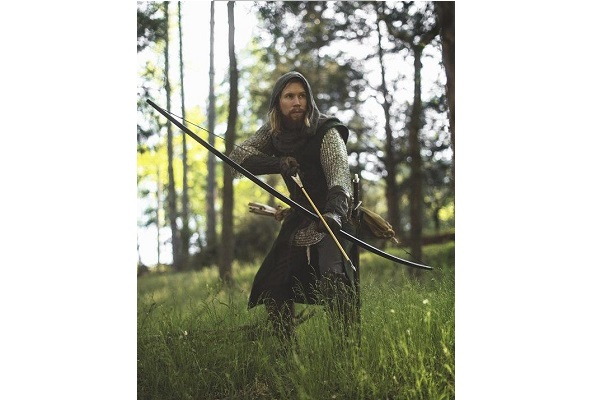 Fantasy Longbow: Medieval Huntsman - Archery Historian